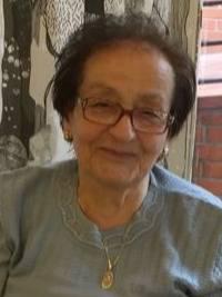 Funerali Montepulciano Chianciano Terme - Necrologio di Silvana Rossi