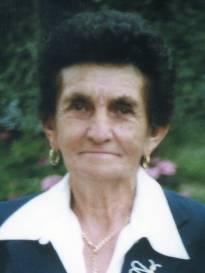 Funerali Chiusi - Necrologio di Anita della Ciana