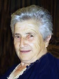 Funerali Montepulciano Chiusi - Necrologio di Ines Poggiani