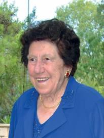 Funerali Chianciano Terme - Necrologio di Ermina Bianchini