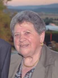 Funerali Sarteano Chianciano Terme - Necrologio di Elide Massoni
