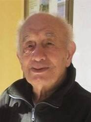Funerali Montepulciano Chianciano Terme - Necrologio di Giuseppe Checcarelli
