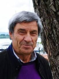 Funerali Chiusi - Necrologio di Sergio Toppi