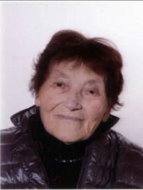 Funerali Montepulciano Chianciano Terme - Necrologio di Silvia della Lena