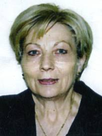 Funerali Montepulciano - Necrologio di Oriana della Lena