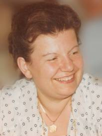 Necrologio ed informazioni sul funerale di Severina Lauda