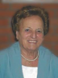 Necrologio ed informazioni sul funerale di Alfonsina Montanari