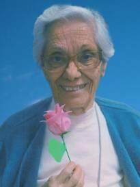 Necrologio ed informazioni sul funerale di Luciana Turchetti