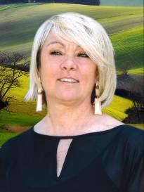 Necrologio ed informazioni sul funerale di Mirella Olivieri