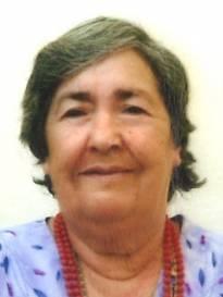 Necrologio ed informazioni sul funerale di Maria Portavia