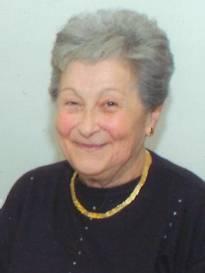 Necrologio ed informazioni sul funerale di Velia Pierfederici