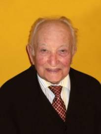 Necrologio ed informazioni sul funerale di Armando Baldini