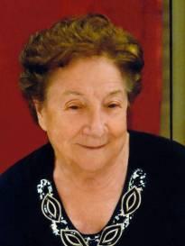 Funerali Senigallia Trecastelli - Necrologio di Velina Datteri