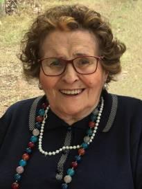 Funerali Senigallia - Necrologio di Leonella Minardi