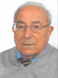 Necrologio ed informazioni sul funerale di Sergio Marcantognini