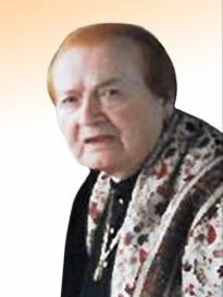 Necrologio ed informazioni sul funerale di Enrica Gregorini