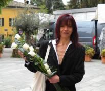 Necrologi di Alessandra Raser