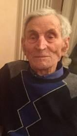 Necrologio ed informazioni sul funerale di Tancredi Stefanelli