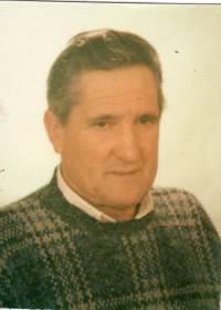 Necrologio ed informazioni sul funerale di Aldo Paolani