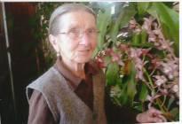 Necrologio ed informazioni sul funerale di Rina Pingani