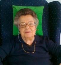 Necrologio ed informazioni sul funerale di Luisa Braghieri