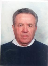 Necrologio ed informazioni sul funerale di Savino Bertoni