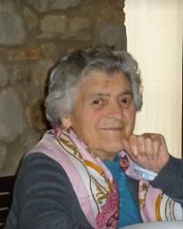 Necrologi di Natalina Tarabelloni