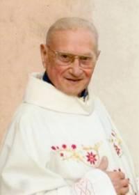 Necrologio ed informazioni sul funerale di Padre Enzo Pistelli