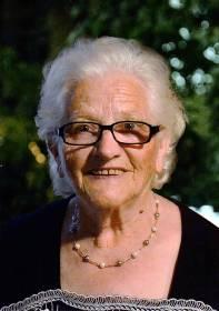 Necrologio ed informazioni sul funerale di Adriana Bedini