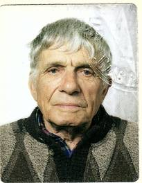 Necrologio ed informazioni sul funerale di Giuseppe Domenichini