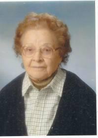 Necrologio ed informazioni sul funerale di Silvia Coli