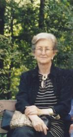 Necrologio ed informazioni sul funerale di Adele Bruna Serri