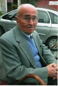 Necrologio ed informazioni sul funerale di Antonio Delrio
