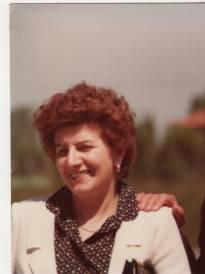 Necrologio ed informazioni sul funerale di Lucia Franzoni
