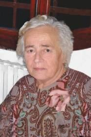 Necrologio ed informazioni sul funerale di Giuseppina Zannoni