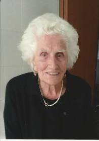 Necrologio ed informazioni sul funerale di Marta Costoli