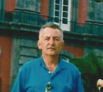 Necrologio ed informazioni sul funerale di Azio Ferdinando Palu'