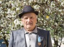 Necrologio ed informazioni sul funerale di Nunzio Ferri