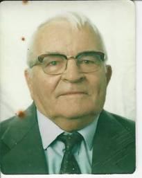 Necrologio ed informazioni sul funerale di Domenico Costi