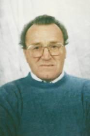 Necrologio ed informazioni sul funerale di Luciano Tarabelloni