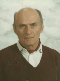 Necrologio ed informazioni sul funerale di Vittorio Renzo Domenichini