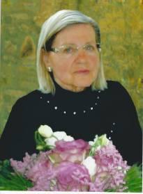 Necrologio ed informazioni sul funerale di Martangela Rossi
