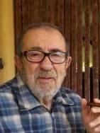 Necrologio ed informazioni sul funerale di Paolo Fiandra