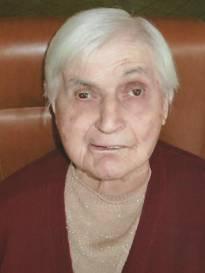 Necrologio ed informazioni sul funerale di Wilma Guidotti
