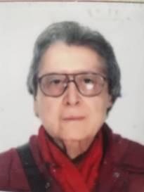 Necrologio ed informazioni sul funerale di Anna Luce Serri