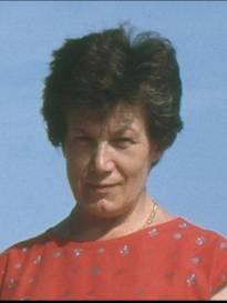 Necrologio ed informazioni sul funerale di Maura Lombardi