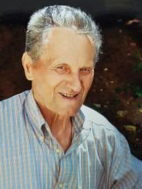 Necrologio ed informazioni sul funerale di Demetrio Ghirelli