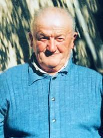 Necrologio ed informazioni sul funerale di Vito Spadacini