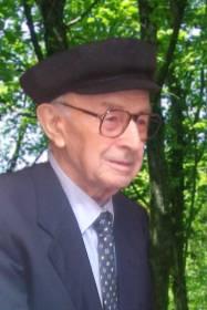 Necrologi di Ivo Cabassi