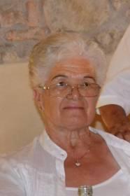 Necrologi di Gina Nevosi